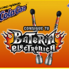Colacao banner drums