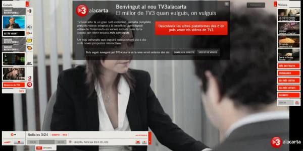 3alacarta 2010