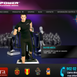 Vibropower Home Page